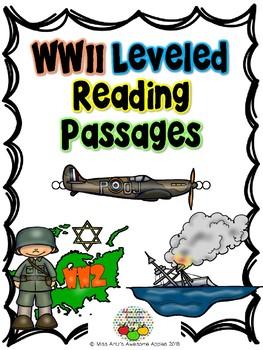 World War II Passages