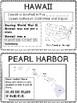 World War II: Pearl Harbor MiniBook