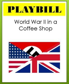 World War II Play