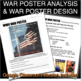 World War 2 Poster Analysis and Poster Creation Activity (WW2)
