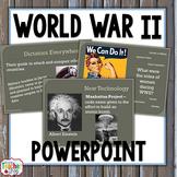 World War II (World War 2)