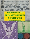 World War II Primary Sources & Artifacts