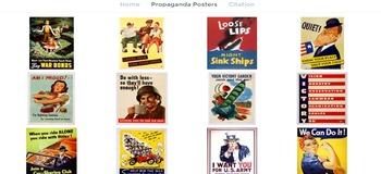World War II Propaganda DBQ