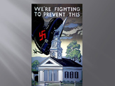 World War II Propaganda Poster Power Point