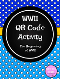 World War II QR Codes