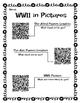 World War II QR Codes