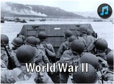 World War II Song