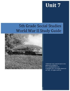 world war one study guide Test and improve your knowledge of history of world war 1 study guide with fun multiple choice exams you can take online with studycom.