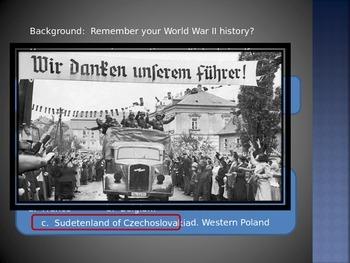 World War II-The Altmark Incident