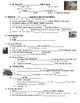 World War II The European Theater Guided PowerPoint Lecture Notes