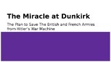 World War II - The Miracle at Dunkirk