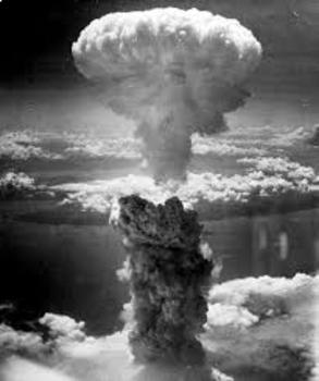 World War II: Truman Diary Entry on Atomic Bomb