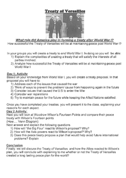 World War II Unit Plan Part 4/6- Great Unit Plan