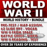 World War II Bundle (WWII)