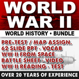 World War II Bundle (WWII)