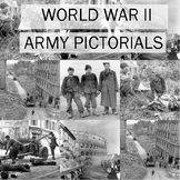 World War II United States Army Pictorials