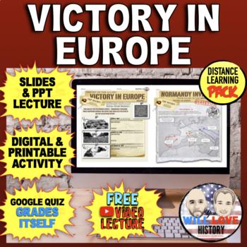 World War II: Victory in Europe Bundle