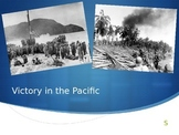 World War II: Victory in the Pacific