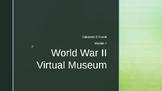 World War II Virtual Museum