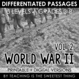 World War II: Passages (Vol. 2)