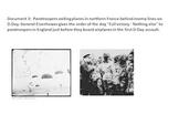 World War II WWII Unit DBQ Document Based Questions Study