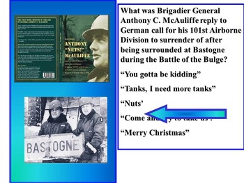 World War II -What do you Really Know?