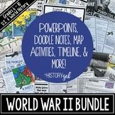 World War II (World War 2) Bundle