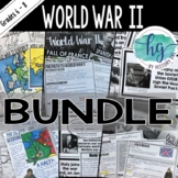 World War II (World War 2) Bundle