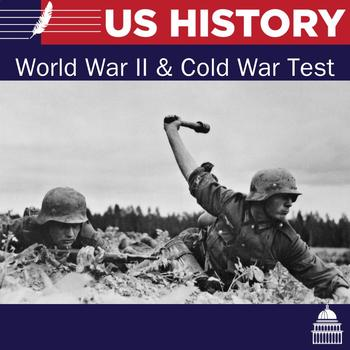 World War II and Cold War Test
