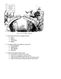 World War II assessments - CRQ, enduring issue paragraph, exit ticket, do now