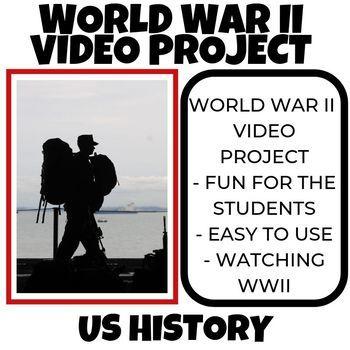 World War II Video Anaylsis US History