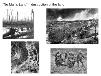 World War One Guided Notes