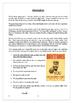 World War One Poetry Work Book