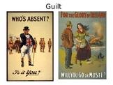 World War One Propaganda Poster Project