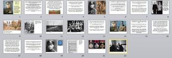 World War One: The British hero who did not shoot Hitler?