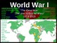 World War One: U.S. Perspective - ALL 6 PARTS