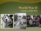World War Two - Complete Overview Notes