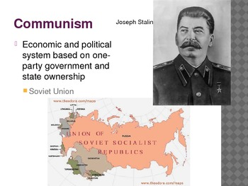 World War Two PowerPoint