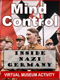 How Did Hitler and the Nazis Control Germany? Primary Source Station Activity