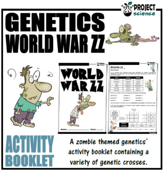 Genetics World War ZZ