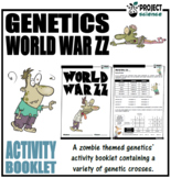 Genetics World War ZZ