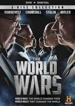 World Wars DVD Video Guides & Segment Start Times