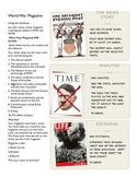 World Wars Magazine Project