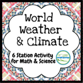 World Weather and Climate Stations