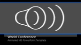 World conference power point