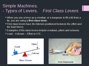 World of Machines (Physics) - Grades 6-9