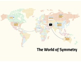 World of Symmetry Prezi