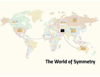 World of Symmetry Prezi