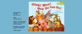 World of animal sounds for kids