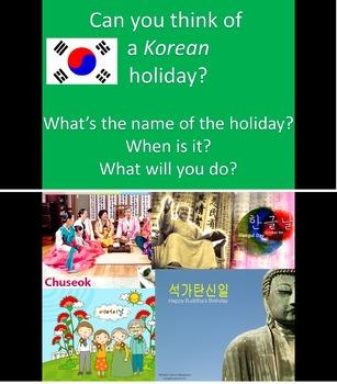 World's Strangest Holidays PPT 2016